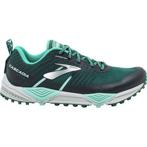 Brooks Cascadia 13 Trail Running Shoe - Women's
