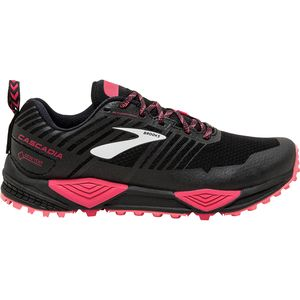 Brooks Cascadia 13 GTX Trail Running Shoe - Women's