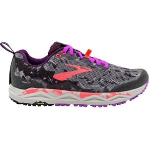 Brooks Caldera 3 Trail Running Shoe - Women's