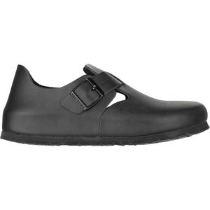 Birkenstock London Soft Footbed Leather Narrow Shoe - Women's