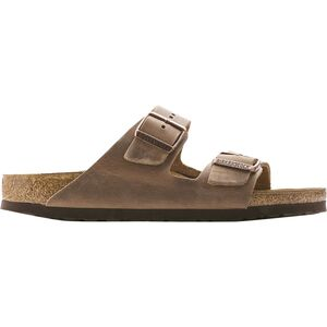 Birkenstock Arizona Leather Narrow Sandal - Women's