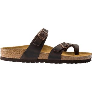 Birkenstock Mayari Leather Sandal - Women's