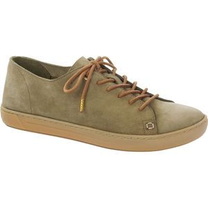 Birkenstock Arran Suede Shoe - Men's