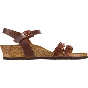 Birkenstock Lana Wedge Limited Edition Papillio Narrow Sandal - Women's