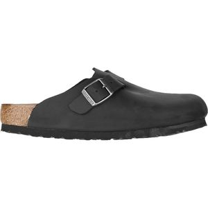 Birkenstock Boston Leather Clog - Men's