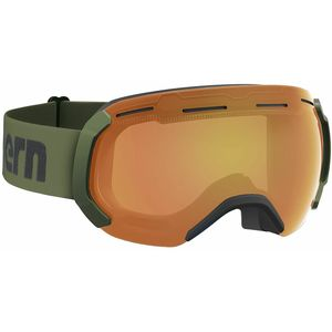 Bern Eastwood Goggle with Bonus Lens