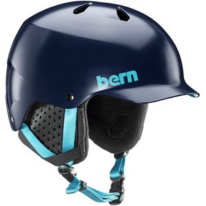 Bern Watts EPS Thin Shell Visor Helmet - Men's