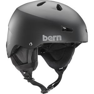 Bern Team Macon EPS Thin Shell Helmet