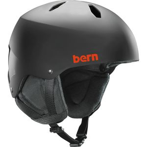 Bern Diablo EPS Thin Shell Helmet - Boys'