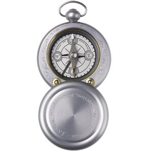 Brunton DWB 1894 Vintage Pocket Compass