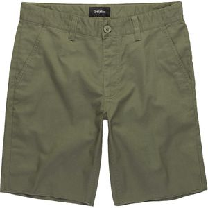 Brixton Toil II Chino Short - Men's