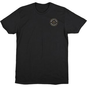 Brixton Oath T-Shirt - Men's