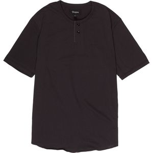 Brixton Berkeley Henley Crew Shirt - Men's