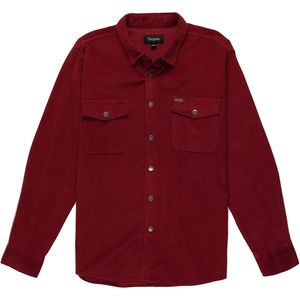 Brixton Nevada Shirt Jacket - Men's