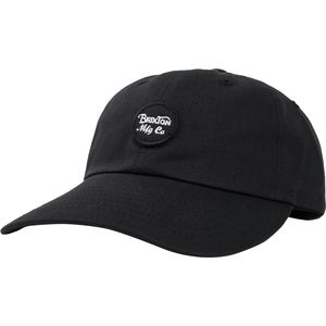 Brixton Wheeler Cap - Men's