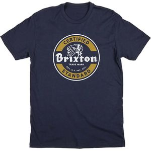 Brixton Soto T-Shirt - Short-Sleeve - Men's