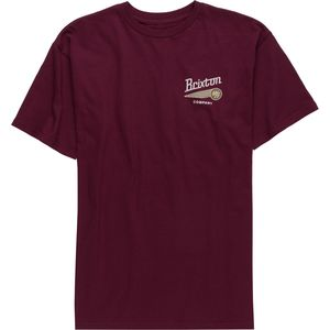 Brixton Maverick T-Shirt - Men's