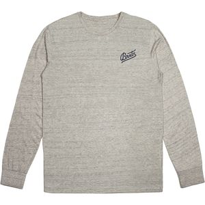 Brixton Reggie Premium Long-Sleeve T-Shirt - Men's