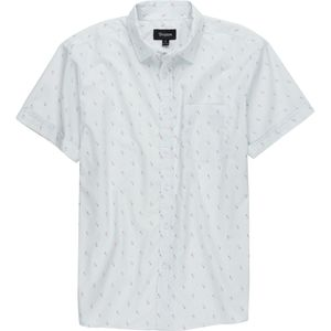 Brixton Belmont Short-Sleeve Shirt - Men's