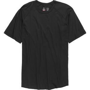 Brixton Basic Baseball T-Shirt - Men's