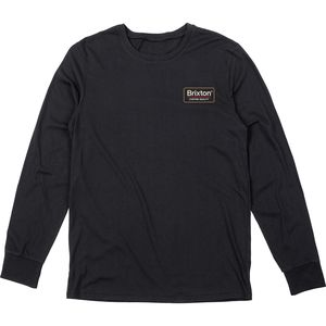 Brixton Palmer Premium Fit T-Shirt - Men's