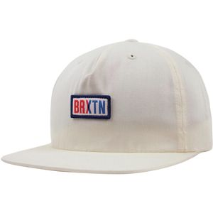 Brixton Hayward Snapback Hat - Men's