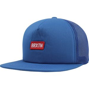 Brixton Socket Mesh Trucker Hat