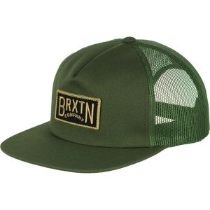 Brixton Langley Trucker Hat - Men's
