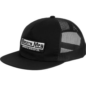 Brixton Traction HP Trucker Hat
