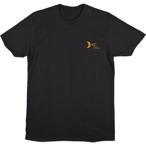 Brixton Nocturnal Short-Sleeve Standard T-Shirt - Men's