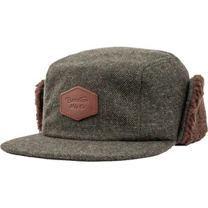 Brixton Trig Two-Panel EF Cap - Men's