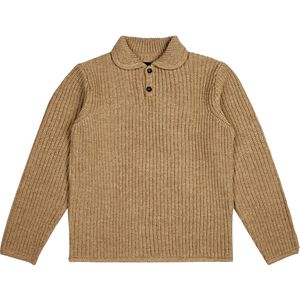 Brixton Greenpoint Henley Sweater - Men's