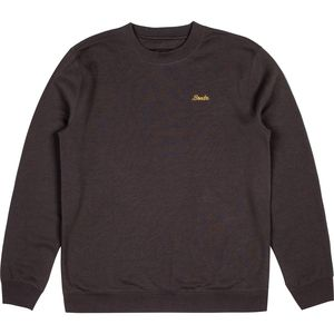 Brixton Westchester Fleece Crew Sweatshirt - Men's