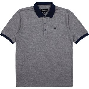 Brixton Salford Short-Sleeve Polo Shirt - Men's
