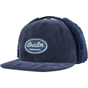 Brixton Richfield HP EF Snapback - Men's