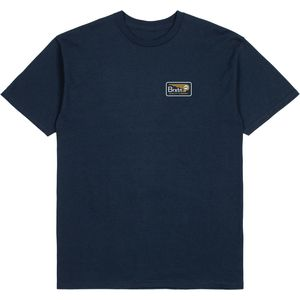 Brixton Messenger T-Shirt - Men's