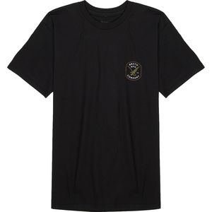 Brixton Carrier T-Shirt - Men's