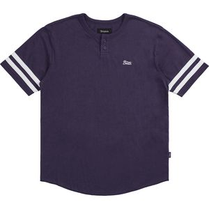 Brixton Potrero II Henely Knit T-Shirt - Men's