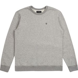 Brixton B-Shield Crew Fleece Sweatshirt - Men's
