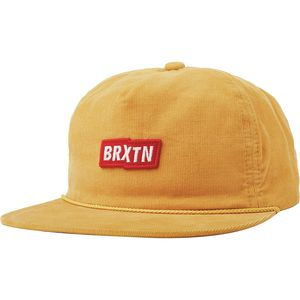 Brixton Topper HP Cap - Men's