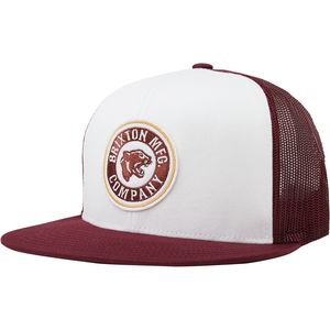 Brixton Forte MP Mesh Cap - Men's
