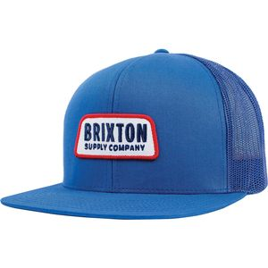 Brixton Motive MP Cap