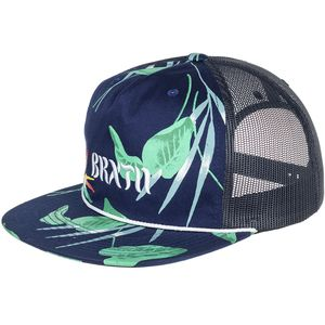 Brixton March HP Mesh Trucker Hat