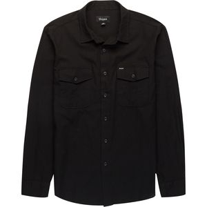 Brixton Davis Shirt - Long-Sleeve - Men's