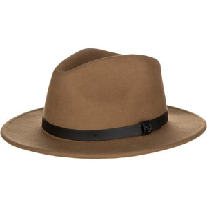 Brixton Messer Hat