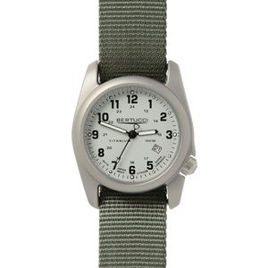 Bertucci Watches A-2T Original Classic Watch