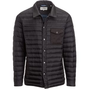 Ben Sherman Down-Filled Shirt Jacket - Men's