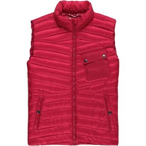Ben Sherman Down-Filled Zipper Vest - Men's