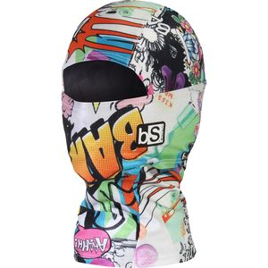 BlackStrap JR Hood Print - Kids'