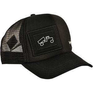 Bigtruck Brand Original Trucker Hat